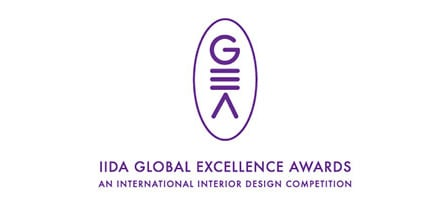 GEA – Global Excellence Awards (IIDA – International Interior Design Association)