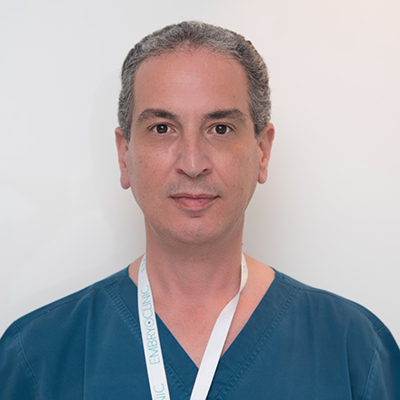 DR ATHANASSIOS TOLIKAS