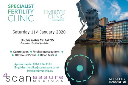 Specialist Fertility Clinic - Manchester